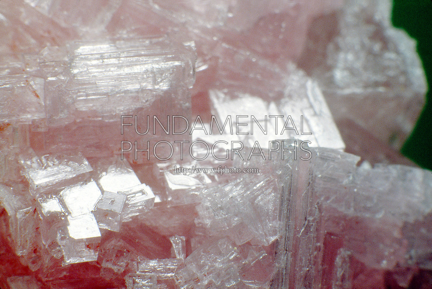 HALITE CRYSTALS - ROCK SALT<br />