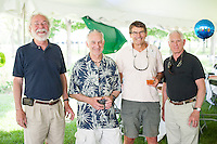 Reunion 2013 University of Vermont College of Medicine.
