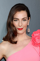 """HOLLYWOOD, CA - AUGUST 16: Ayelet Zurer at the LA Premiere of the Paramount Pictures and Metro-Goldwyn-Mayer Pictures title """"Ben-Hur"""", at the TCL Chinese Theatre IMAX on August 16, 2016 in Hollywood, California. Credit: David Edwards/MediaPunch"""