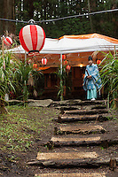 Miseyama Shrine Festival.