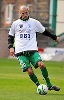 21/3/09 Hibernian v Aberdeen