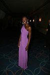 Princess Keisha Omilana Attends the 7th Annual Evidence Gala...A Breath of Spring Hosted by Law & Order Actress Tamara Tunie and Jazz Vocalist Gregory Generet Held at The Grand Ballroom at Manhattan Center, NY  4/12/2011