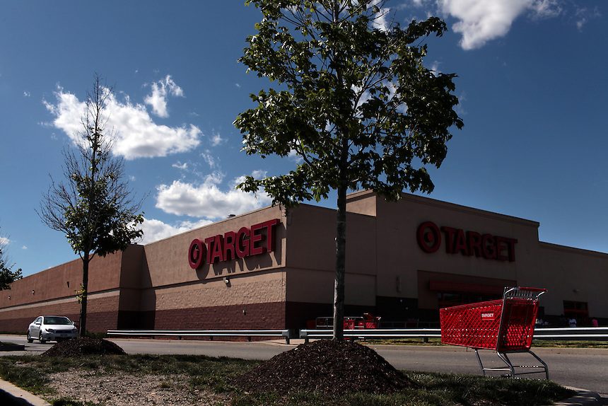 Target in Valley Stream, NY on June 2, 2011.