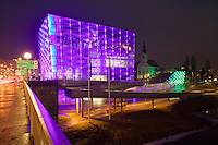 Linz09 Cultural Capital of Europe