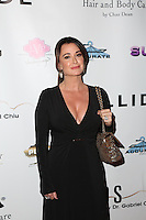 LOS ANGELES, CA - NOV 11: Kyle Richards attends the first annual Vanderpump Dog Foundation Gala hosted and founded by Lisa Vanderpump, Taglyan Cultural Complex, Los Angeles, CA, November 3, 2016. (Credit: Parisa Afsahi/MediaPunch).
