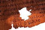 Gospel of Judas (Gnostic)