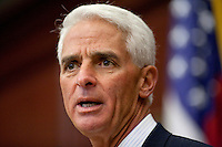 Gov. Crist/Florida Legislature 2009-2010