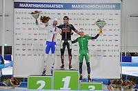 Marathon Elfstedenhal Lwd. 291016