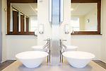 Interior Bathroom at Cobalt Square, Birmingham