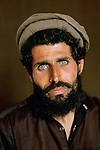 00019_10, Kashar Khan, Sharbat Gula's older brother, Peshawar, Pakistan, 2002