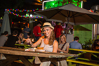Austin Food Truck and Food Trailer Eatery Restaurant Parks - Stock Photo Image Gallery