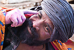 India - Street Portraits