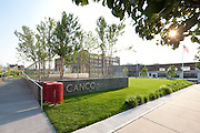 Canco Lofts: Complete