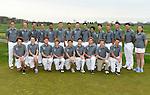 5-10-16, Skyline High School boy's golf team