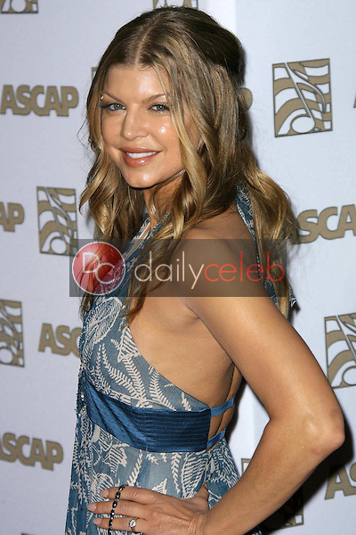 Fergie<br />