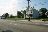 1991 July 15..Conservation.MidTown Industrial..EXISTING RESIDENTIAL STRUCTURE.311 EAST 26TH STREET...NEG#.NRHA#..