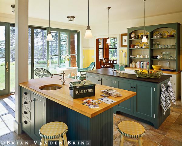 Design: Jack Silverio, Architect