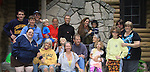 08-01-13 Fead family reunion - Cabin - Echo Bay, Canada
