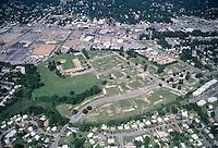 1997 August 21..Assisted Housing..Rosemont..CHESAPEAKE MANOR.LOOKING NORTH...NEG#.NRHA#..