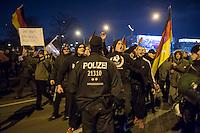 2015/03/09 Berlin | Rechte | Bärgida-Demonstration
