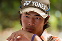 Ryo Ishikawa (JPN),.MARCH 16, 2012 - Golf :.Ryo Ishikawa of Japan during the second round of the Transitions Championship on the Cooperhead Course at Innisbrook Resort and Golf Club in Palm Harbor, Florida. (Photo by Thomas Anderson/AFLO)(JAPANESE NEWSPAPER OUT)