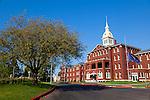 Oregon State Hospital Museum, Salem, Oregon