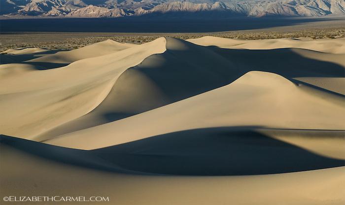 Death Valley Dunes II