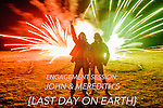 Engagement: John & Meredith's Last Day on Earth