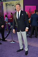 David Hasselhoff at the world premiere for &quot;Guardians of the Galaxy Vol. 2&quot; at the Dolby Theatre, Hollywood. <br /> Los Angeles, USA 19 April  2017<br /> Picture: Paul Smith/Featureflash/SilverHub 0208 004 5359 sales@silverhubmedia.com