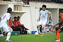 Kazuki Oiwa (JPN),.MAY 25, 2012 - Football / Soccer :.2012 Toulon Tournament Group A match between U-23 Japan 3-2 U-21 Netherlands at Stade de l'Esterel in Saint-Raphael, France. (Photo by FAR EAST PRESS/AFLO)