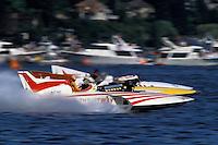 1999 Seafair Vintage Unlimiteds