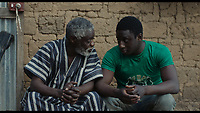Wallay (2017)<br /> Hamadoun Kassogue  &amp; Ibrahim Koma<br /> *Filmstill - Editorial Use Only*<br /> CAP/KFS<br /> Image supplied by Capital Pictures