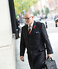 Andrew Marr Show <br /> arrivals <br /> 13th November 2016 <br /> BBC, Broadcasting House, London, Great Britain <br /> <br /> <br /> Rt Hon Crispin Blunt MP<br /> for Reigate <br /> <br /> <br /> <br /> <br /> <br /> <br /> Photograph by Elliott Franks <br /> Image licensed to Elliott Franks Photography Services
