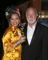 Hollywood, CA - February 19: Andra Day, Adrian Gurvitz, At 3rd Annual Hollywood Beauty Awards_Inside, At Avalon Hollywood In California on February 19, 2017. Credit: Faye Sadou/MediaPunch