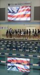 10-8-15, Skyline High School girl's swimming and diving vs Tecumseh High School
