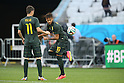 2014 FIFA World Cup Brazil: Brazil Official Training
