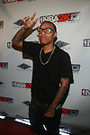 Bow Wow Attends the premiere and celebration of 2K Sports' NBA2K13 with its Executive Producer, JAY Z and a live performance by Meek Mill held at The 40/40 Club, NY  9/26/12