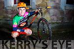 Jack Murphy Killarney mountain biker who won a 24hr endurance race in Hawaii