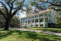 Georgia, Cumberland Island, Greyfield Inn