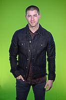 Nick Jonas visits Radio Station Y-100