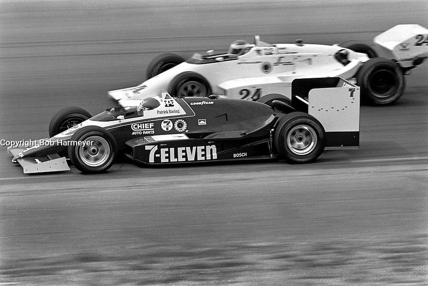 indie car racing