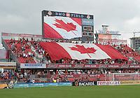 Toronto FC vs. Real Salt Lake, June 29, 2013