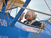 Ageless Aviation Dreams Veteran Flights