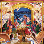 Christmas - Holy Families paintings