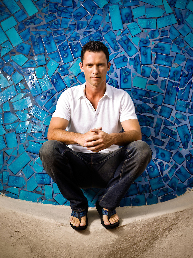 jeffrey donovan married