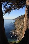 Rocky Point in Big Sur