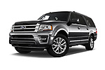 Ford Expedition Limited EL SUV 2017