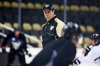 Pittsburgh Penguins - Practice