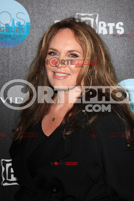 Catherine Bach at the P.S. Arts and David Yurman Evening of Modernism at Barker Hangar on May 4, 2012 in Santa Monica, California. © mpi21/MediaPunch Inc.