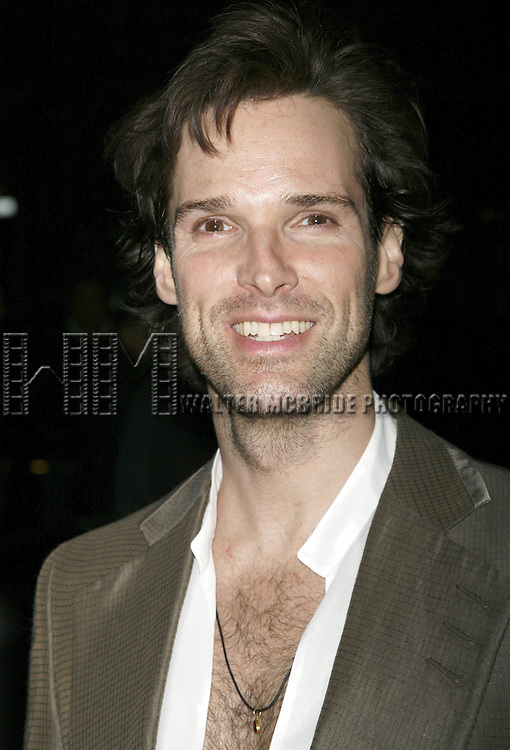 Hugh Panaro.attending the Opening Night of Warner Bros. Theatre Ventures' Inaugural production of LESTAT at the Palace Theatre with an after party at Time Warner Center in New York City. .April 25, 2006 .© Walter McBride/WM Photography
